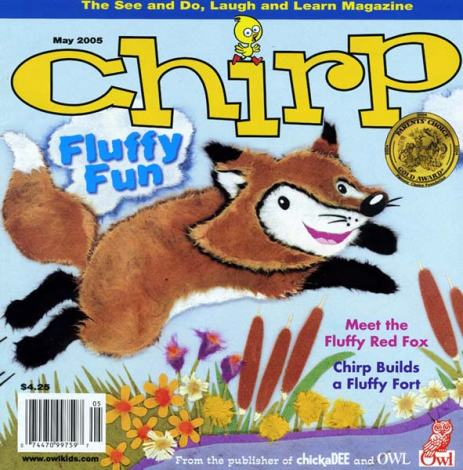 chirpfox