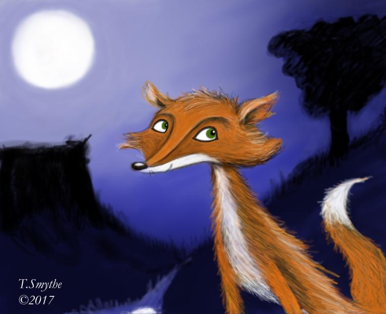 foxandraccoon